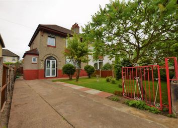Thumbnail 3 bed semi-detached house for sale in Borough Road, Birkenhead