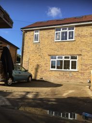 Thumbnail 1 bed flat to rent in Pymmes Garden, London