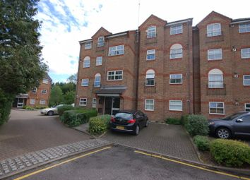 Thumbnail 2 bed flat for sale in Salters Close, Rickmansworth