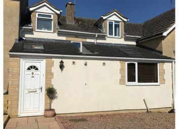 Thumbnail 3 bed terraced house for sale in Hill Crescent, Finstock