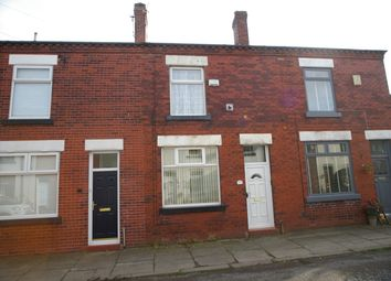 Thumbnail 2 bed terraced house for sale in Ollerton Street, Bolton