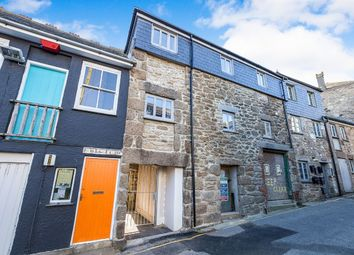 Thumbnail 2 bed flat for sale in Market Jew Street, Penzance