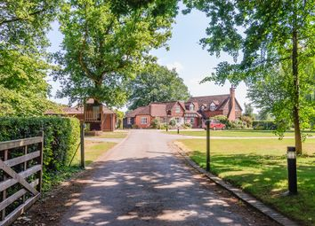 Thumbnail 4 bed detached house for sale in Sly Corner, Lee Common, Great Missenden