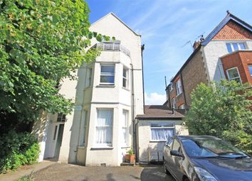 Thumbnail 1 bed flat to rent in Elers Road, London