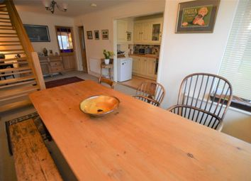 Thumbnail 2 bed terraced bungalow for sale in Rangers Close, Buckfastleigh, Devon
