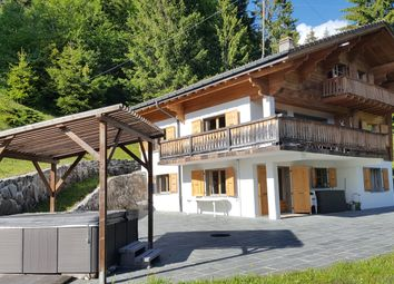 Thumbnail 6 bedroom chalet for sale in Chalet Le Torrent - Barboleuse (Villars/Gryon), Vaud, Switzerland