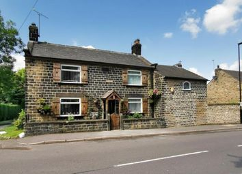 4 bed detached house for sale in Hollow Gate, Chapeltown, Sheffield, South Yorkshire S35