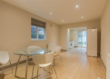 Thumbnail 2 bed flat to rent in Charteris Road, Queens Par, London