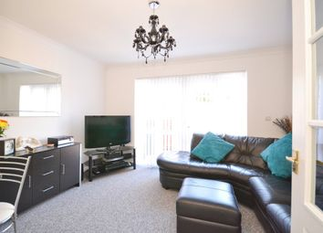 Thumbnail 2 bedroom end terrace house for sale in Pumphouse Lane, East Cowes
