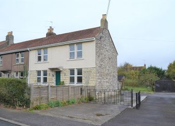 Thumbnail 3 bed end terrace house for sale in Clapton Road, Midsomer Norton, Radstock