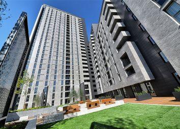 2 bed flat to rent in Regent Road, One Regent, Manchester M3