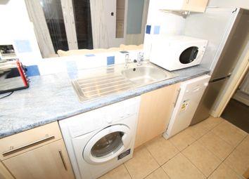 Thumbnail 1 bed flat to rent in Warwick Street, Heaton