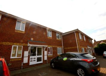 Thumbnail 2 bed flat to rent in Westminster Court, Whitehall Close, Colchester