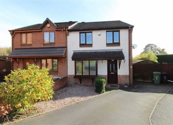 Thumbnail 3 bedroom semi-detached house for sale in Barley Close, High Arcal, Sedgley