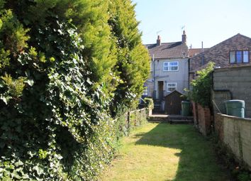 Thumbnail 2 bed terraced house for sale in St. James Green, Thirsk