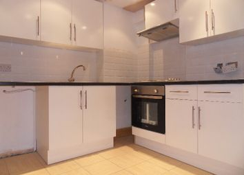 Thumbnail 1 bed flat to rent in Durley Road, Stamford Hill