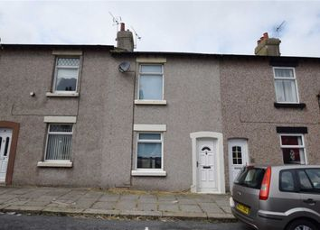 Thumbnail 2 bed terraced house for sale in Portsmouth Street, Walney, Cumbria