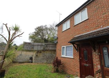 Thumbnail 1 bedroom maisonette for sale in St Francis Close, Strood, Kent