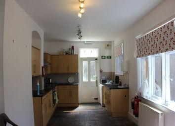 Thumbnail Room to rent in Cyprus Road, London