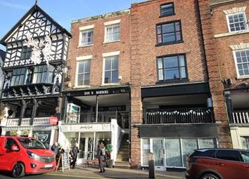 Thumbnail Commercial property for sale in 63-65 Bridge Street Row East, Chester, Cheshire