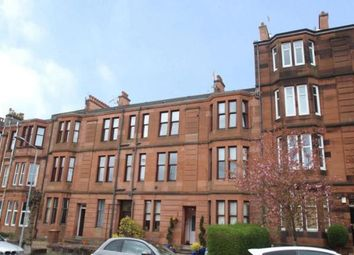 Thumbnail 2 bed flat for sale in Whitehaugh Drive, Paisley, Renfrewshire