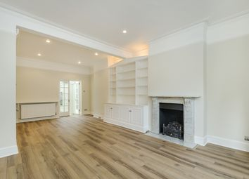 5 bed terraced house to rent in Parthenia Road, London SW6