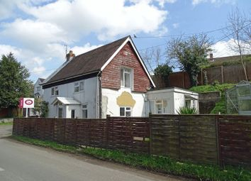 Thumbnail 2 bed detached house for sale in Stapleford, Salisbury