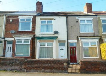 Thumbnail 2 bed terraced house for sale in Badsley Moor Lane, Rotherham, South Yorkshire