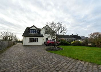 Thumbnail 5 bed detached house for sale in Knights End Road, March, Cambridgeshire