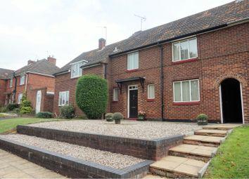 Thumbnail 3 bed terraced house for sale in Oak Green, Tettenhall Wood, Wolverhampton