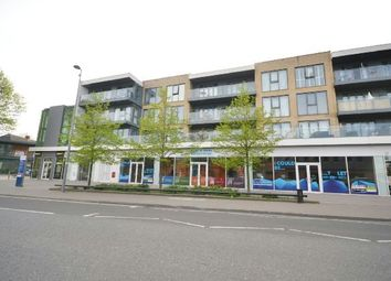 Thumbnail 1 bedroom flat for sale in Paxton House, 401 Larkshall Road, Highams Park