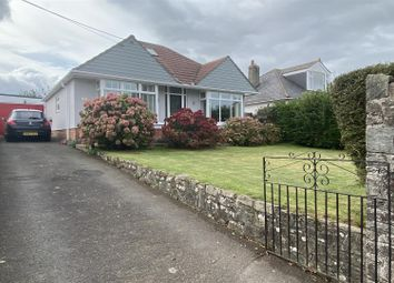 4 bed detached bungalow for sale in Yelland Road, Yelland, Barnstaple EX31