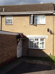 Thumbnail 4 bed terraced house to rent in Surrey Street, Luton