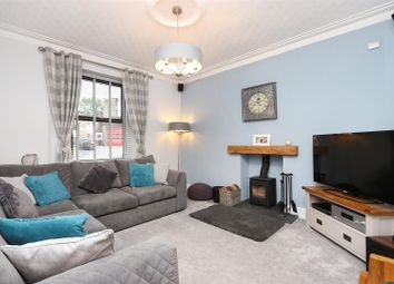 2 bed terraced house for sale in Chesterfield Road, Matlock DE4