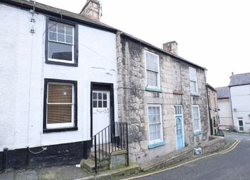 Thumbnail 2 bed terraced house for sale in Chapel Street, Denbigh