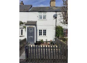Quainton Road, Waddesdon, Buckinghamshire. HP18. 2 bed cottage for sale