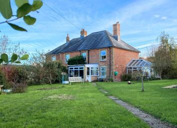 Thumbnail 2 bed property for sale in Wellow Top Road, Ningwood, Yarmouth