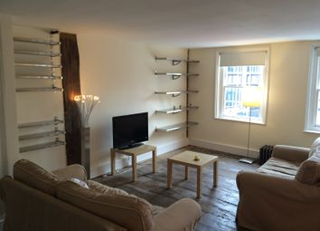 Thumbnail 3 bed flat to rent in St. James's Court, Grove Crescent, Kingston Upon Thames