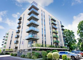 Thumbnail 2 bed flat for sale in Academy Way, Dagenham, Essex