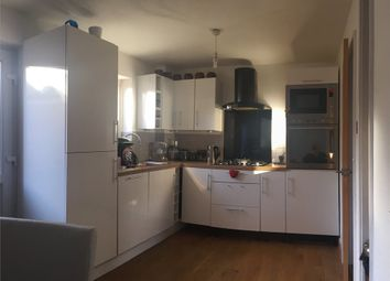 Thumbnail 3 bedroom terraced house to rent in Clarence Road, Peterborough