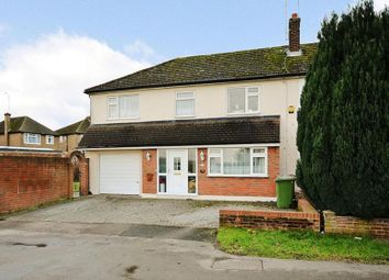 Thumbnail 4 bedroom property for sale in Mutton Lane, Potters Bar