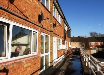 Thumbnail 3 bed maisonette to rent in Mead End, Biggleswade