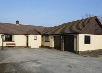 Thumbnail 3 bedroom property for sale in Derril, Pyworthy, Holsworthy