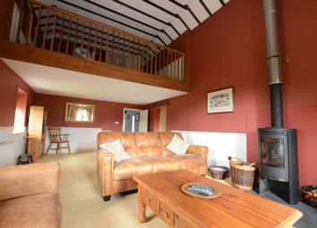 Thumbnail 4 bedroom detached house for sale in Tavistock