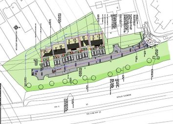 Thumbnail Land for sale in Land Adjacent To Hollyhurst, Off Alice Close, Bedworth, Warwickshire