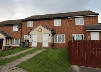 Thumbnail 2 bed terraced house for sale in Lisle Road, Newton Aycliffe