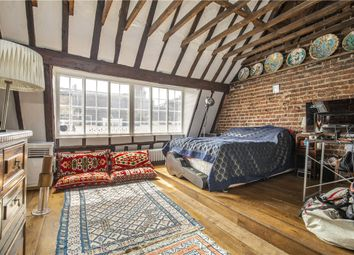 Thumbnail 4 bed terraced house for sale in D'arblay Street, London