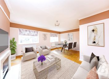 2 bed maisonette for sale in Claremont Road, Hornchurch RM11