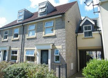 Thumbnail 3 bed end terrace house for sale in Barter Close, Kingswood, Bristol