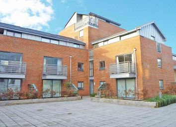 Thumbnail 2 bedroom flat to rent in Staple Gardens, Winchester
